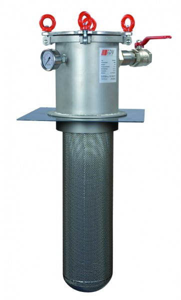 IDV EM 5000-T Tankeinbaufilter