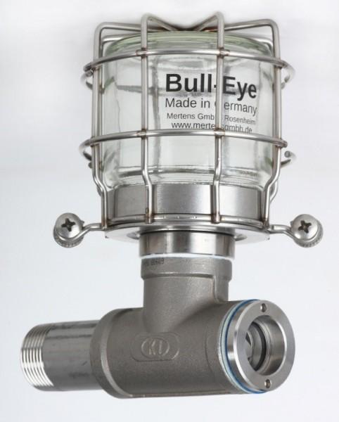 Bull-Eye Ölstandsregler