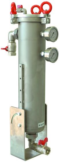 IDV Kühlschmierstofffilter EM 1600-VA